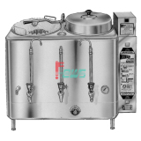 Cecilware CL200 2*6加仑双槽咖啡鐣 (单相/三相) - 产品升级