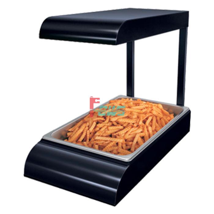 Hatco GMFFL 薯条保温站(黑色)