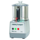 Robot-coupe R4-1500 R4 食品切碎搅拌机(单速/单相)