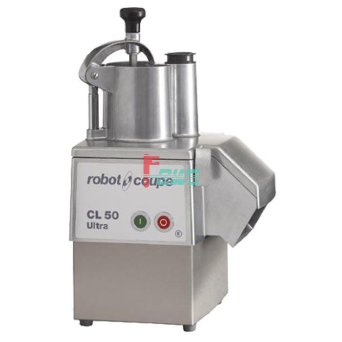 Robot-coupe CL 50 Ultra CL 50 Ultra 蔬菜处理机(单速/单相)