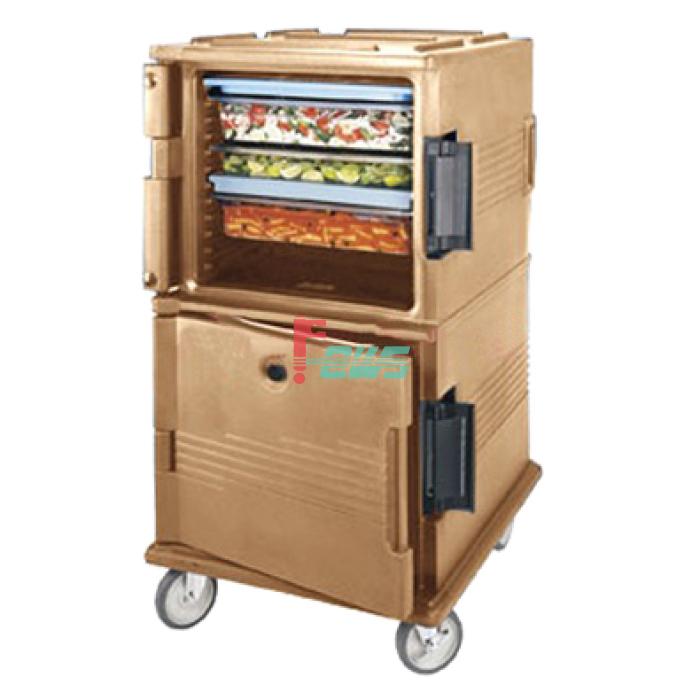 CAMBRO UPC1600-157 凯姆保温车(咖啡米色)