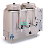 Curtis RU-300 2*3加仑双槽咖啡鐣 (单相)