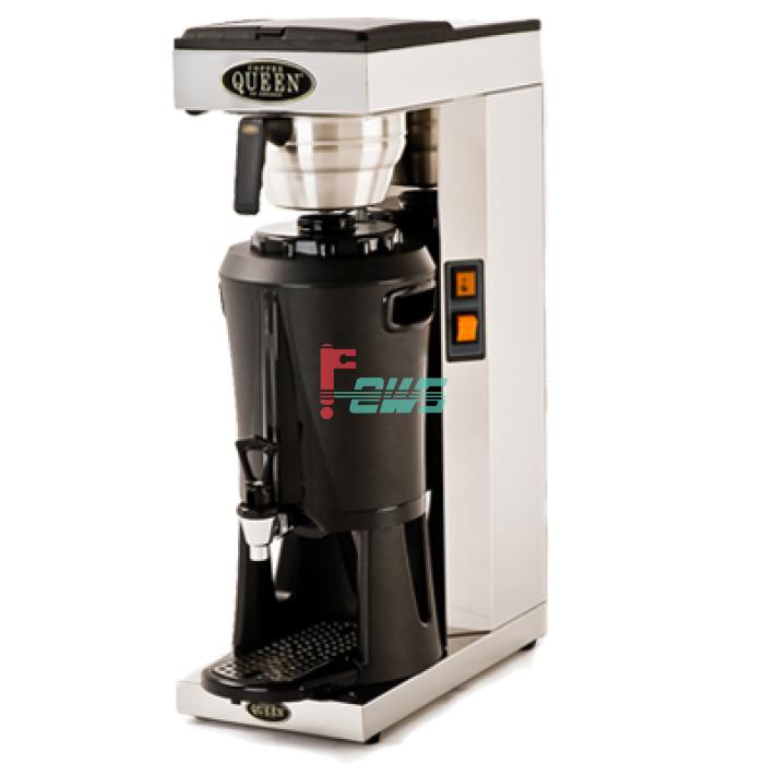 QUEEN Mega Gold M 手动型咖啡机(配保温桶)