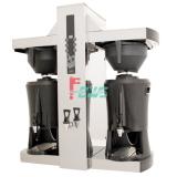 QUEEN TOWER(2*5L) 双桶台式咖啡塔(保温桶)