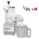 Robot-coupe R 301 R301 食品处理机(ABS搅拌缸)