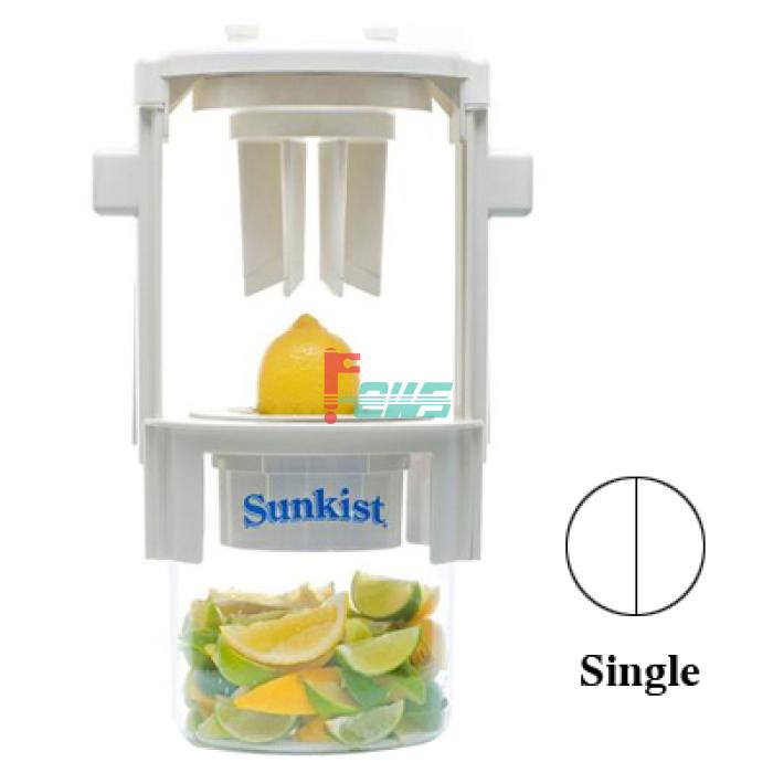 Sunkist B-207 蔬果切割器(二等分)
