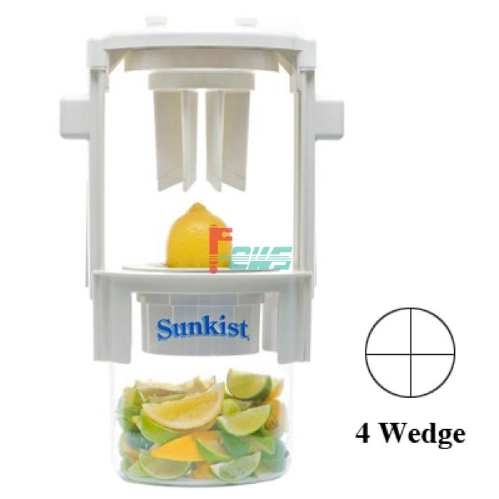 Sunkist B-201 蔬果切割器(四等分片)