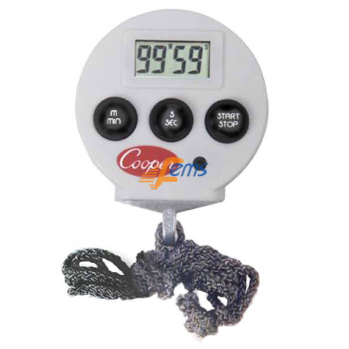 Cooper-ATKINS TS100 电子秒表(挂带)(正计时)