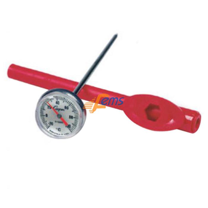Cooper-ATKINS 1246-02C-1 袋式机械温度计(摄氏)