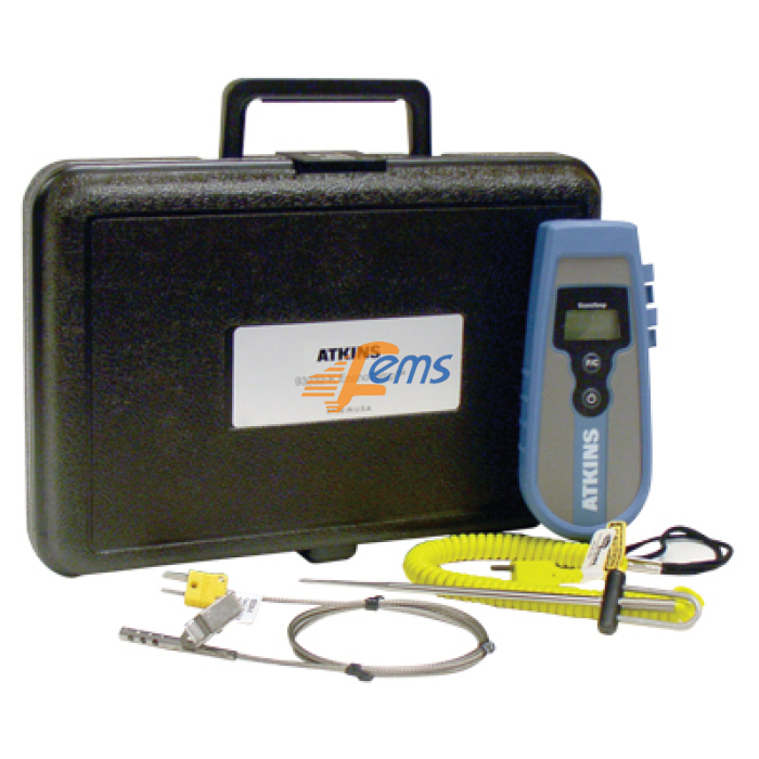 Cooper-ATKINS 93232-K 面点师测温仪套装