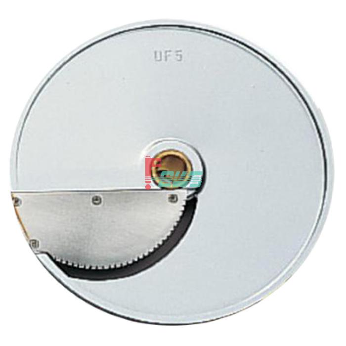 SIRMAN DF 5 切片刀片 - 5 mm 厚