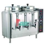 Cecilware FE100N 2*3加仑双槽咖啡鐣 (单相/三相)