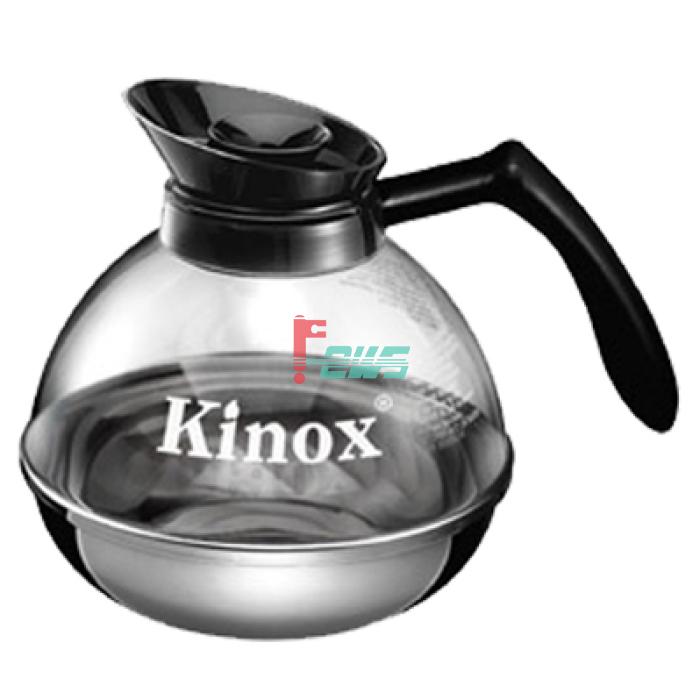 Kinox 8892 防碎咖啡壶联盖 (煮沸型)