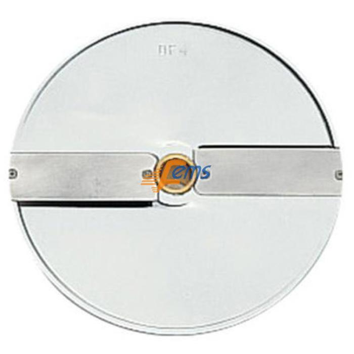 SIRMAN DF 4 切片刀片 - 4 mm 厚