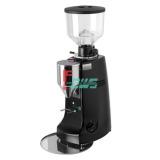 Mazzer ROBUR-ELECTRONIC 程控型即出式咖啡磨豆机(黑色)