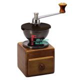 HARIO MM-2 手动木质磨豆机 (容粉24克)