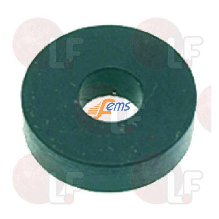 L.F 1186369 Φ15*Φ5.5*4.0 mm 橡胶密封圈