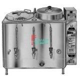 Cecilware FE200 2*6加仑双槽咖啡鐣 (单相/三相)