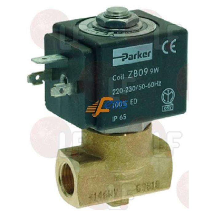 L.F 1120354 PARKER 两通电磁阀