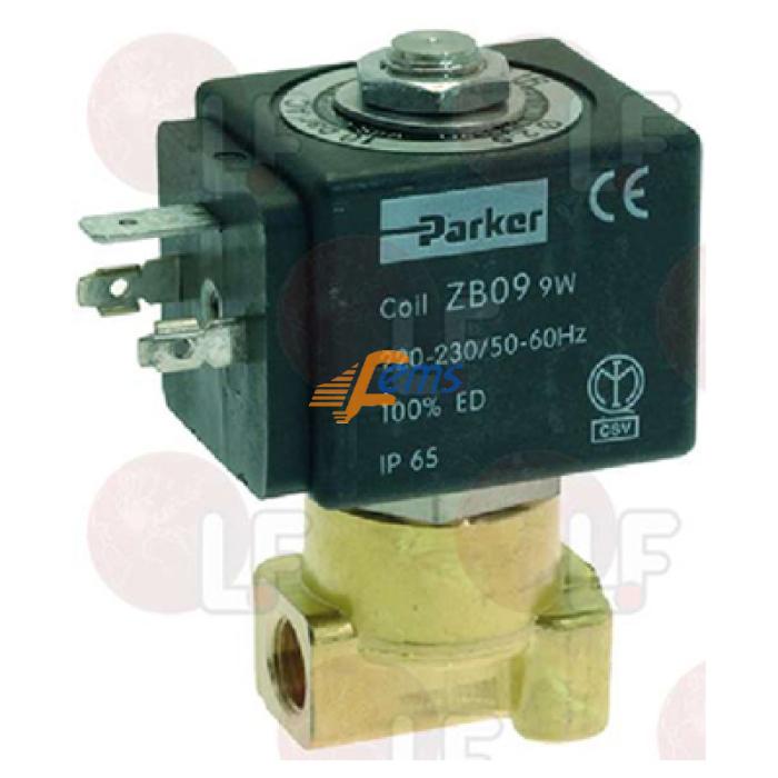 L.F 1120355 PARKER 两通电磁阀