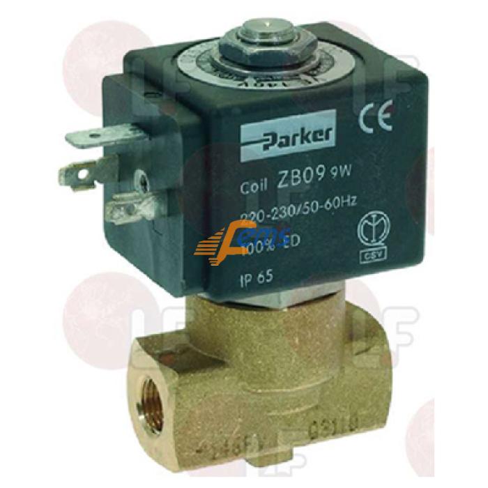L.F 1120700 PARKER 两通电磁阀
