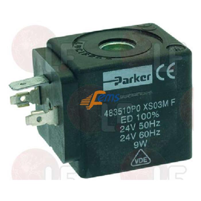 L.F 1120333 LUCIFER 电磁阀线圈