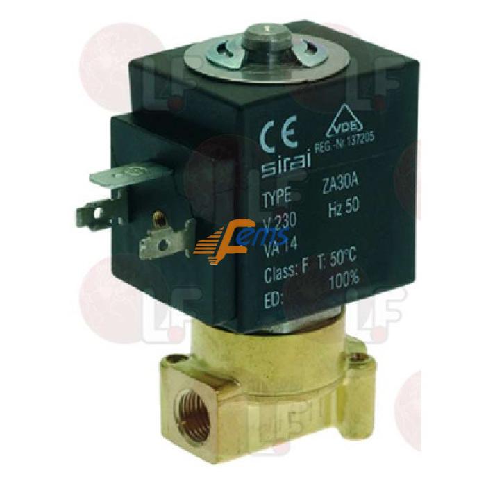 L.F 1120308 SIRAI 两通电磁阀