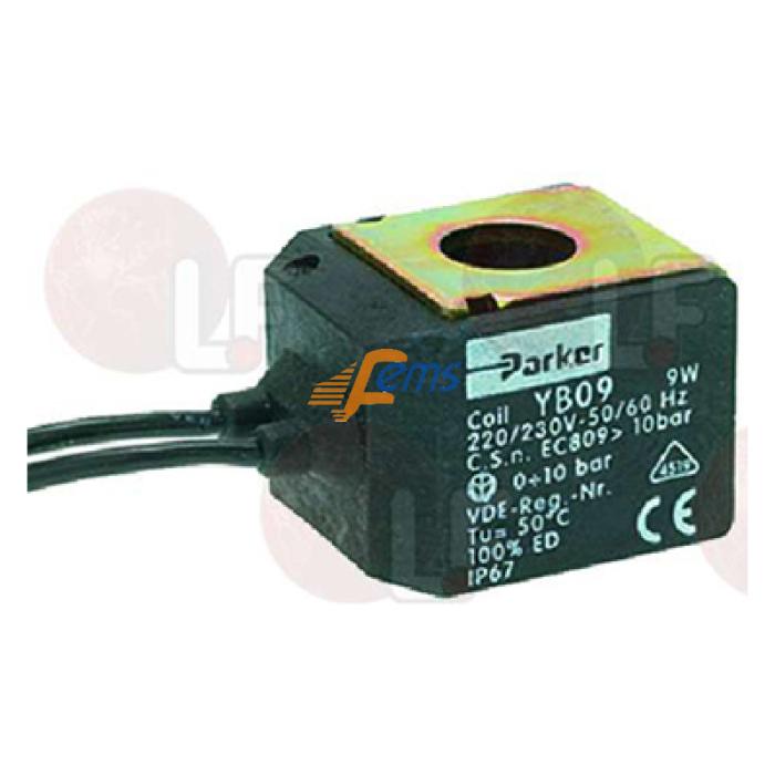 L.F 1120361 PARKER 电磁阀线圈