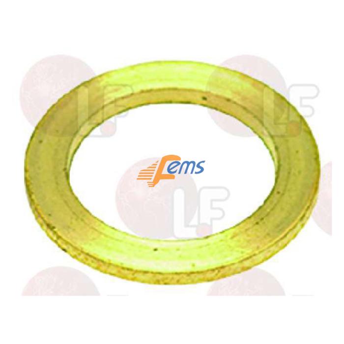 L.F 1186035 Φ18*12*1.0 mm 铜垫圈