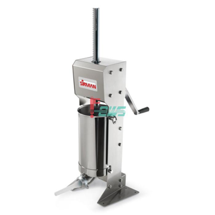 SIRMAN IS 12VX 垂直式手动灌香肠机