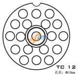 SIRMAN TC 12 TC 12 孔径Φ10 mm不锈钢刀盘(单槽)