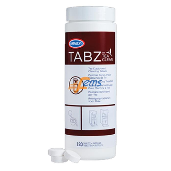 Urnex 15-T61-UX120-12 过滤式冲茶机清洗药片(4.0克*120片)