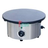 西厨 CMD-1 嵌入式单头班戟炉 (可丽饼机)