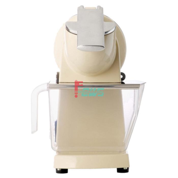 SANTOS 09 削冰/碎冰机联塑料桶