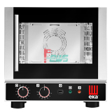 eka EKF 412 AL U 四层对流式带加湿电烤箱 (1/2 GN盘)