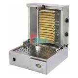 ROLLER GRILL GR 40 E 立式旋转烤肉炉(电)