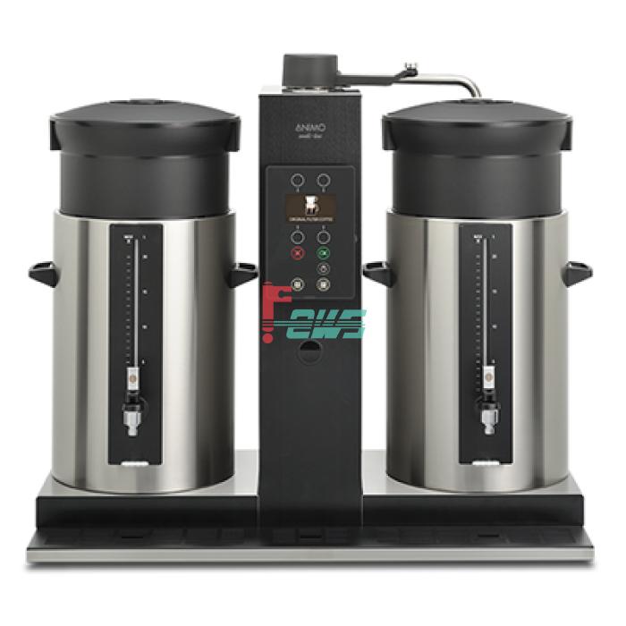 Animo CB 2x20 20升 双桶台上型咖啡机