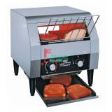Hatco TM-10H 经济型履带式烤面包机