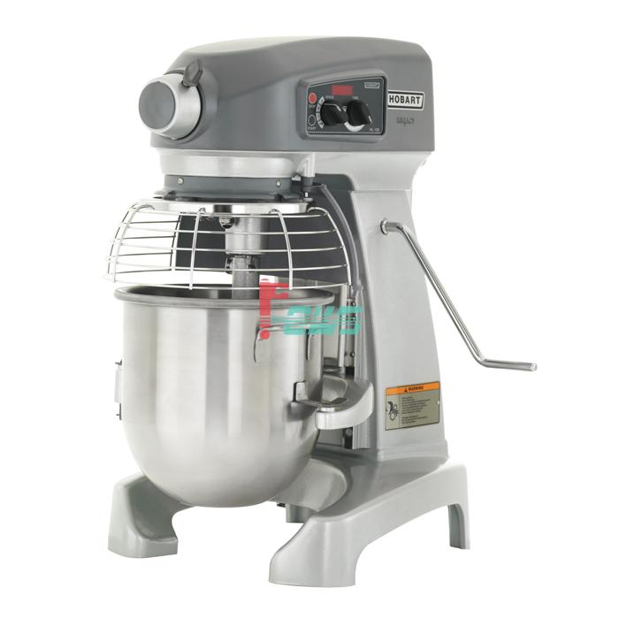 Hobart HL120 12升 搅拌机