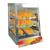Hatco GMHD-2PT 玻璃保温展示柜
