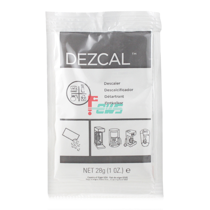 Urnex 15-DEZC100-1 咖啡机锅炉除垢剂(袋装)