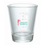 HARIO SGS-80 意式咖啡刻度杯 (2oz)