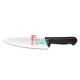 """DEGLON 6370020-C 8"""" 厨师刀(黑柄)"""