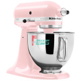 KitchenAid 5KSM150PSCPK 4.8L 抬头式多功能厨师机 (樱花粉色)