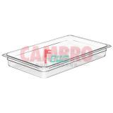 CAMBRO 12CW-135 1/1 GN食品盘(透明)