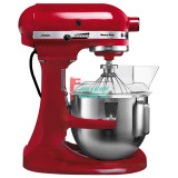 KitchenAid 5KPM5RED 4.8L 升降式厨师机 (帝王红色)