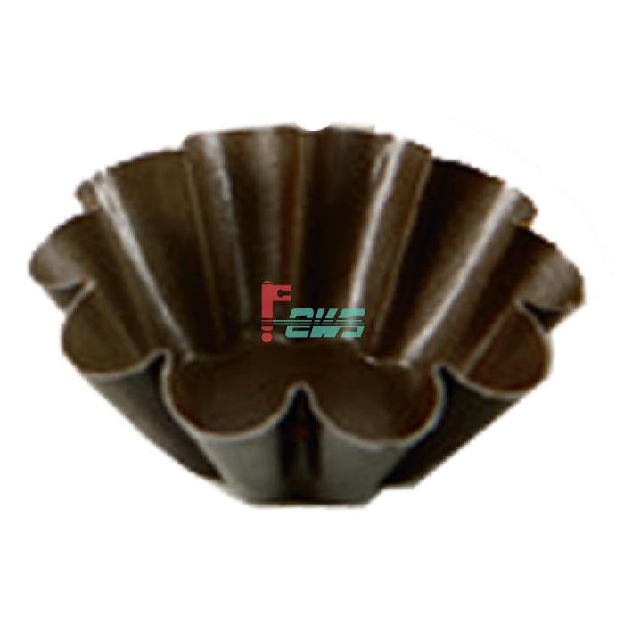 Matfer 330621 Φ60*15 mm 不粘饼模 (1只)