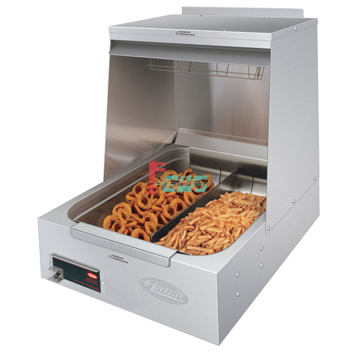 Hatco GRFHS-16 薯条保温站