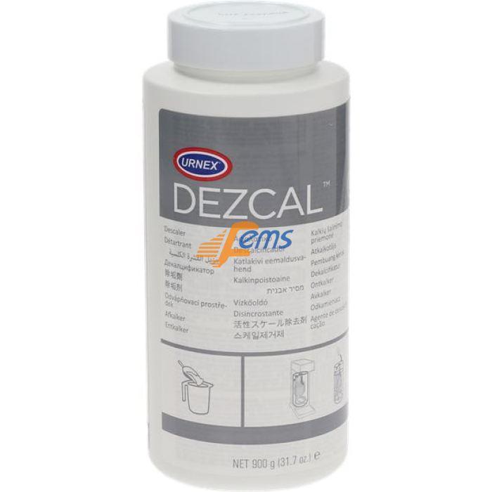 Urnex 15-DZP-UX900-06 咖啡机活性除垢剂 (罐装)