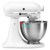 KitchenAid 5KSM95CWH 4.3L 抬头式多功能厨师机 (牛奶白色)